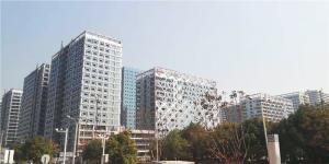 南京紫金建业科创园