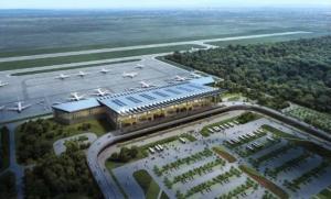花果山机场