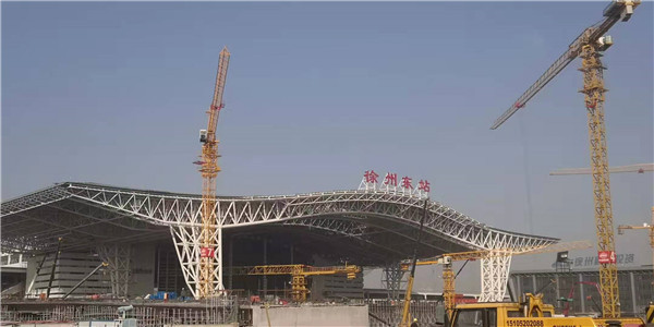 Xuzhou east station