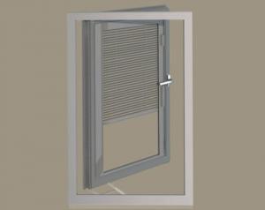 Louver Windows